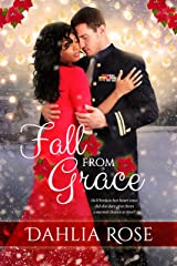 Fall From Grace Kindle Edition