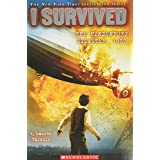 I Survived the Hindenburg Disaster, 1937 (I Survived #13) (13)
