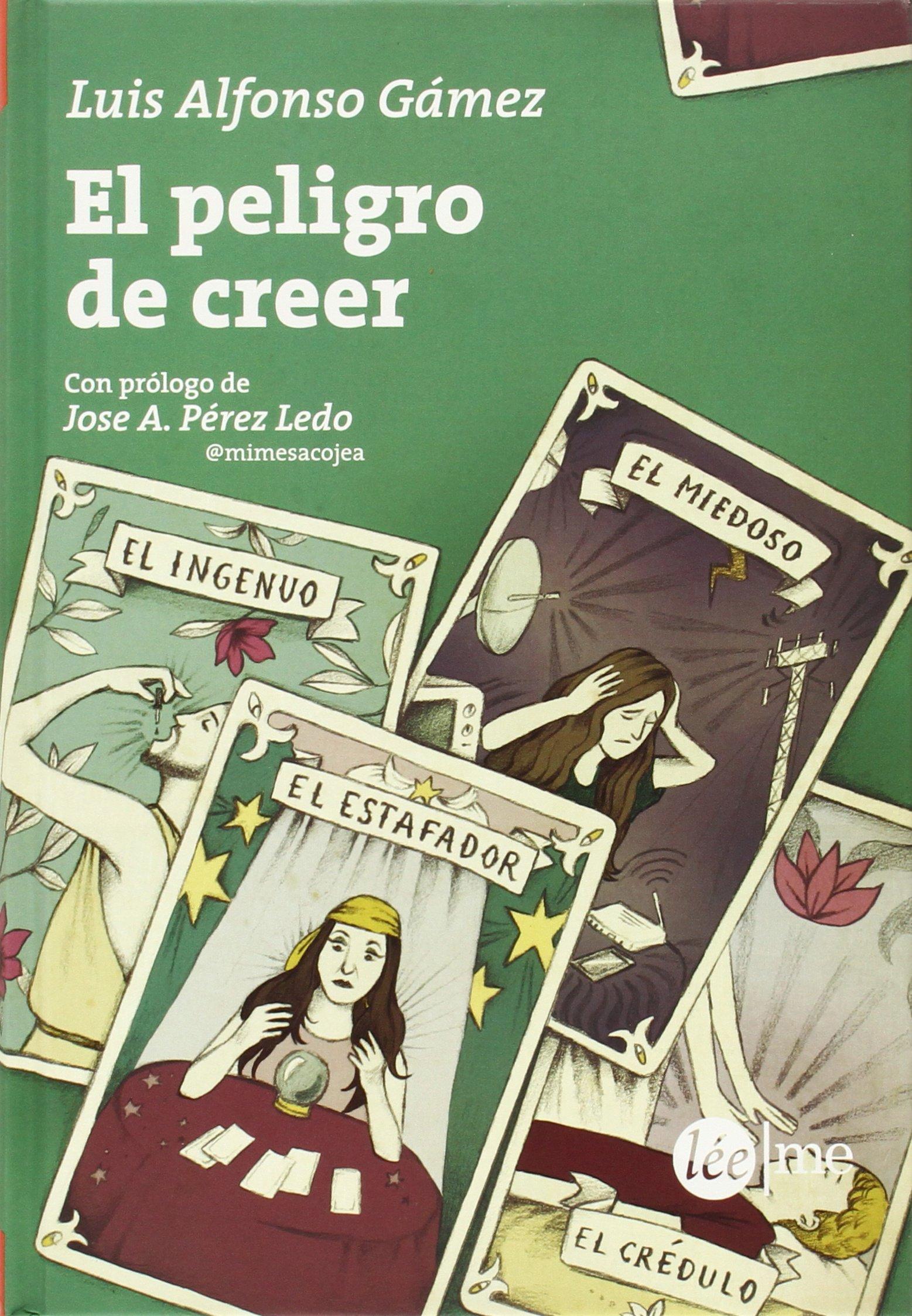 15.PELIGRO DE CRECER, EL.(LEEME) ebook