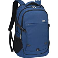 Mixi Laptop Water Resistant Unisex Rucksack Shoulder Backpacks