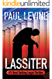 LASSITER (Jake Lassiter Legal Thrillers Book 8) (English Edition)