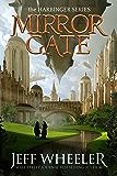 Mirror Gate (Harbinger Book 2) (English Edition)