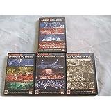 OL - coffret 4 DVD ( la collection des champions )