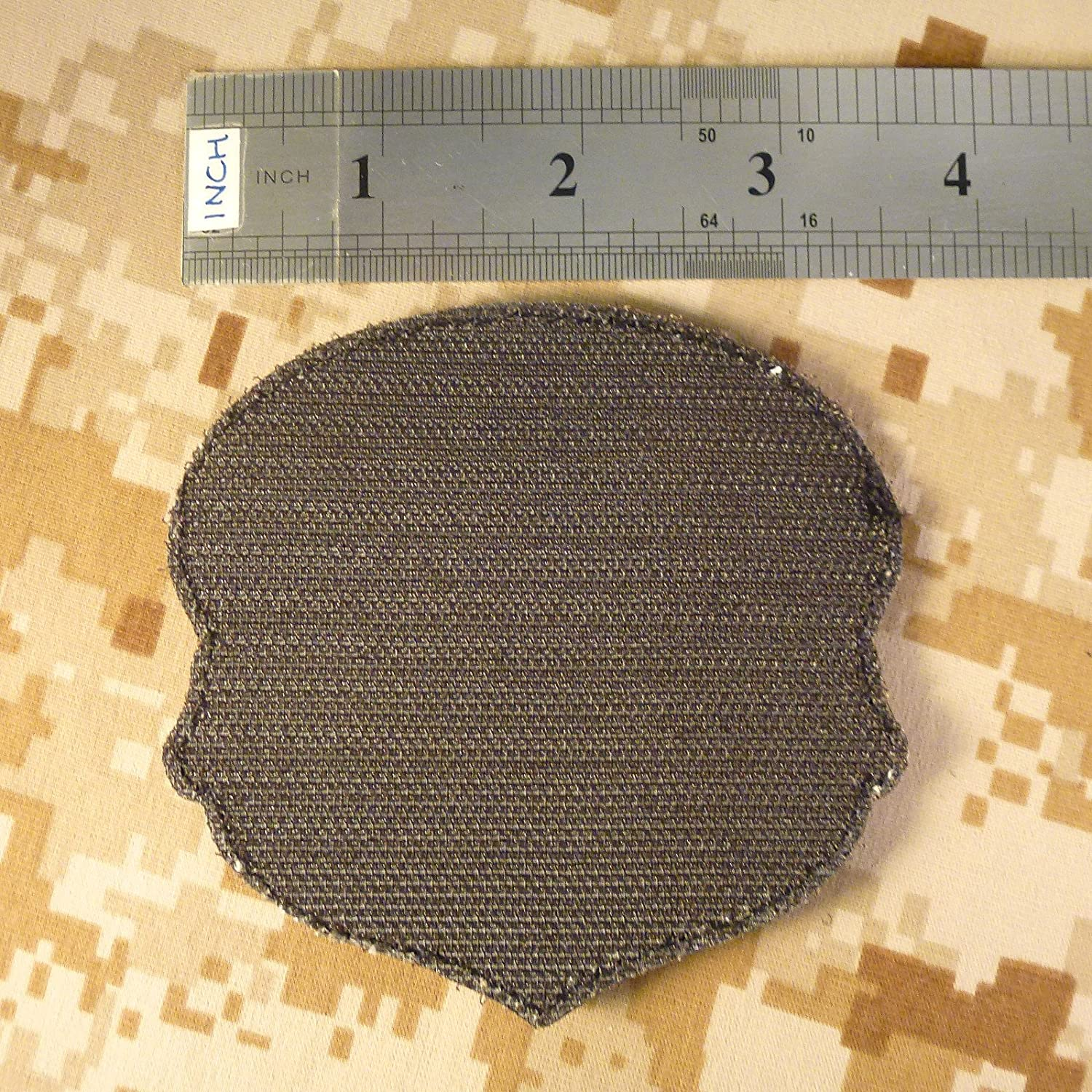 2AFTER1 That Others May Live USAF Pararescue Olive Drab Multicam Glow Dark PVC Hook/&Loop Patch