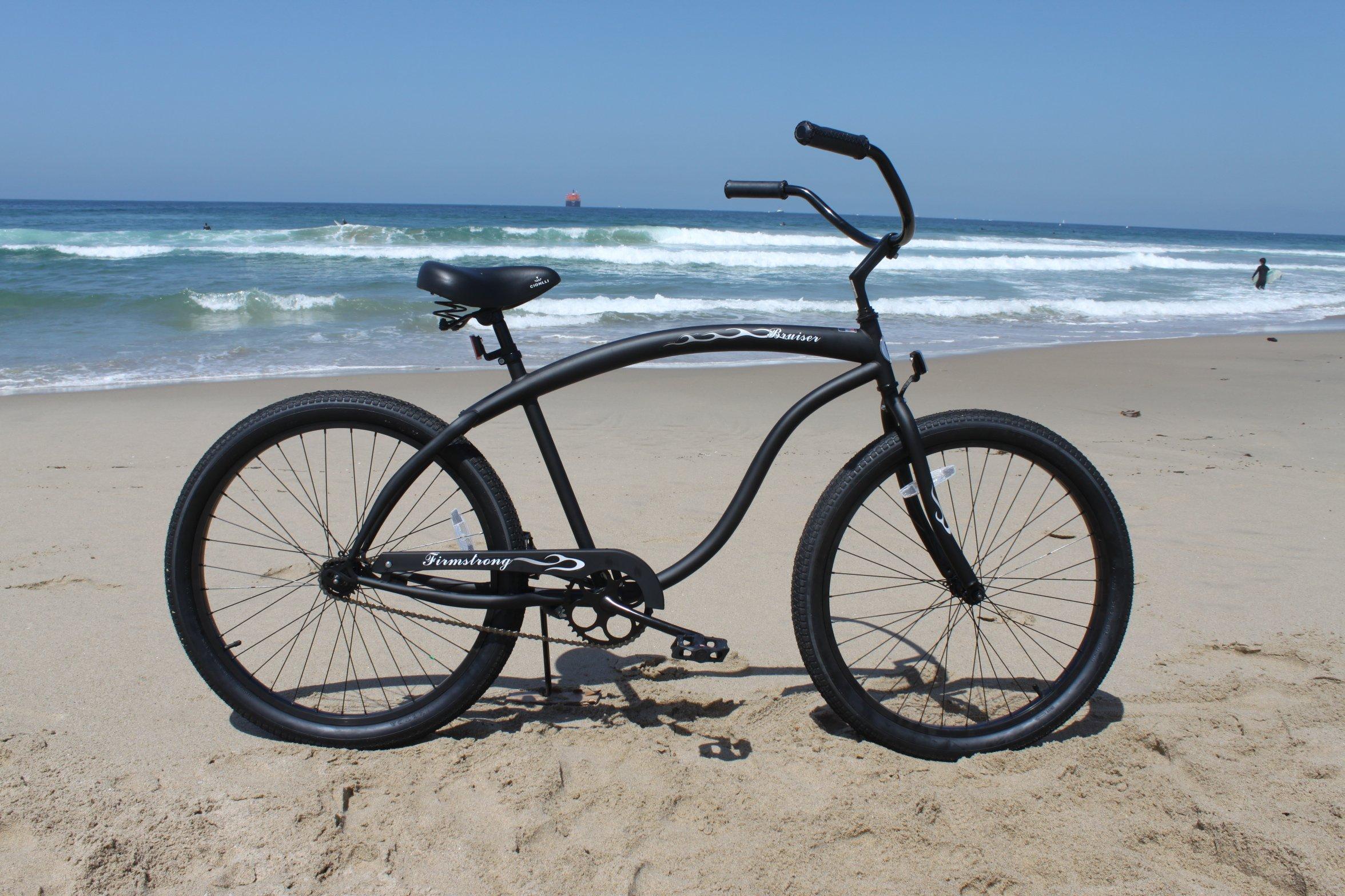 Mens Beach Cruiser Bikes