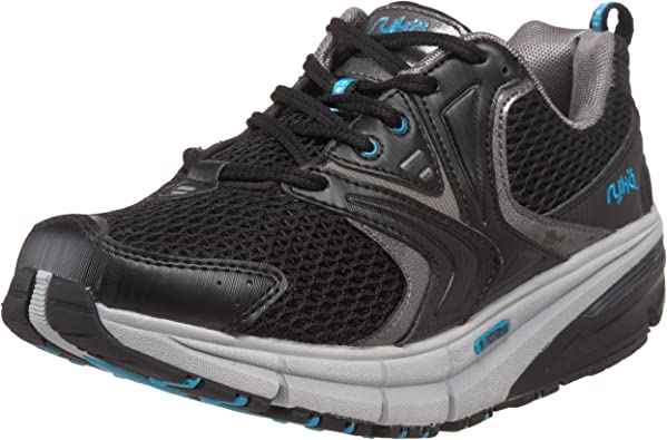 Reform Athletic Toning Shoe