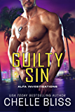 Guilty Sin (ALFA Investigations Book 4)