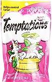 Whiskas Temptations Blissful Catnip Treats, 3 oz (Pack of 1)