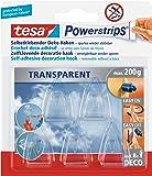 Tesa 58900-13-0 Tesa Powerstrips- Ganci decorativi