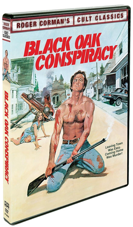 Black Oak Conspiracy [DVD] [Import] B00891PD18