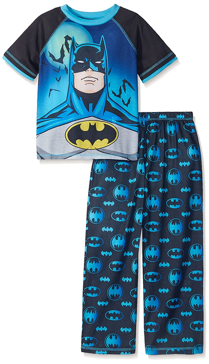 Batman boys Big Boys 2 Piece Pant Set K182372BM