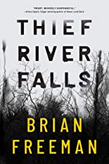Thief River Falls Kindle Edition