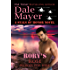 Rory's Rose: A SEALs of Honor World Novel (Heroes for Hire Book 12)