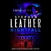 Nightfall (The 1st Jack Nightingale Supernatural Thriller)