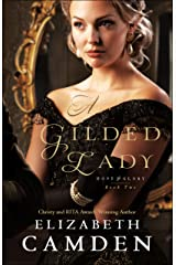 A Gilded Lady (Hope and Glory Book #2) Kindle Edition