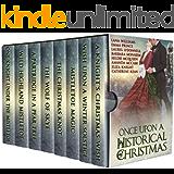 Once Upon A Historical Christmas (English Edition)