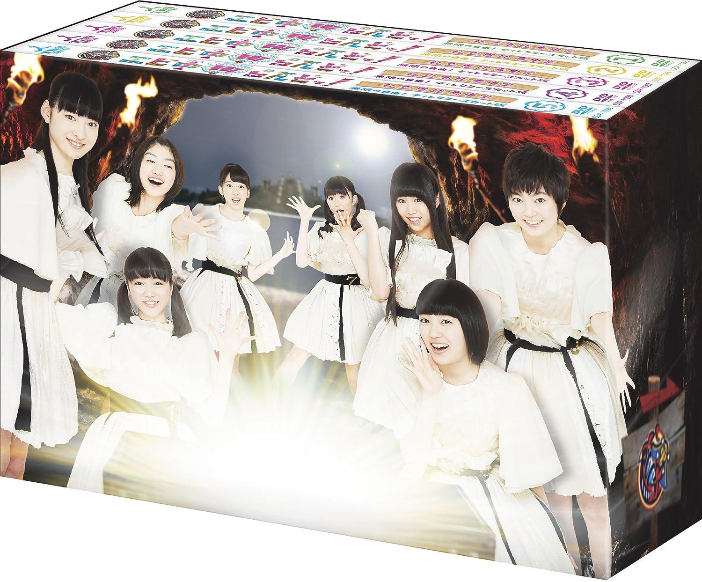 エビ中Hiらんどっ! 無限の自由! ディレクターズカット版 DVD BOX B00LTQ3H5O