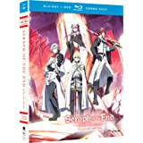 Seraph of the End: Vampire Reign - Season One Part Two [Blu-ray + DVD]