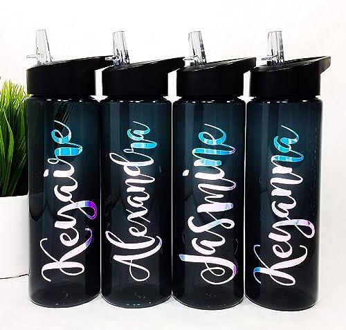 Personalized sport bottle
