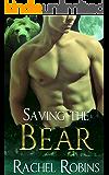 Saving the Bear (Bear Kamp Book 4)