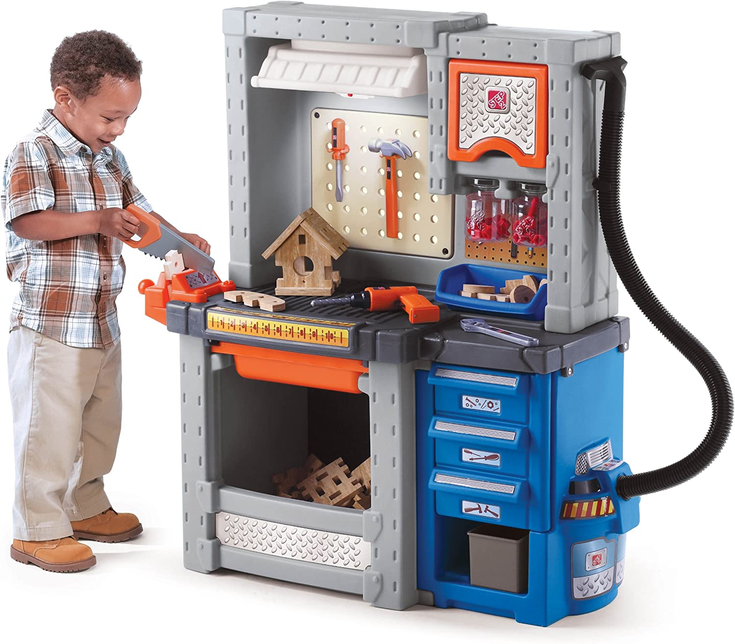 Top 14 Best Kids Tool Bench (2020 Reviews & Buying Guide) 5