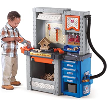 Step2 Deluxe Playset