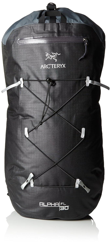 (アークテリクス) arcteryx アルファFL30 arcteryx AlphaFL30 Backpack 18678 BLACK artx-018 B01DSMAYUM