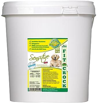 cdVet Fit-Crock Sensitive - Alimento para Perros (3 kg): Amazon.es: Productos para mascotas