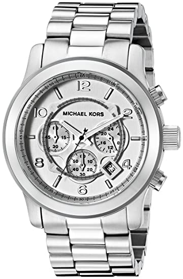 b16b076695725 Michael Kors Men s Watch MK8086  Michael Kors  Amazon.co.uk  Watches