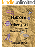 Memoirs of an Ordinary Girl: Fresh-meat Year