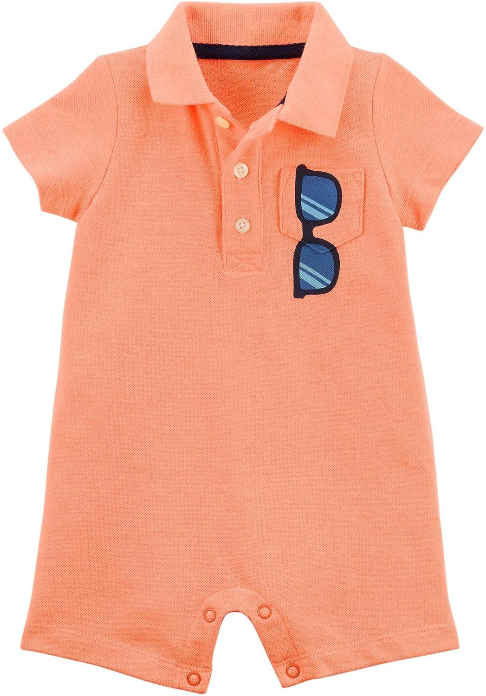 優れた品質 Carter's オレンジ SHIRT ベビーボーイズ SHIRT B07D1VBHFW オレンジ Newborn Newborn Newborn|オレンジ, MINAKO JEWELRY:568442b1 --- martinemoeykens-com.access.secure-ssl-servers.info