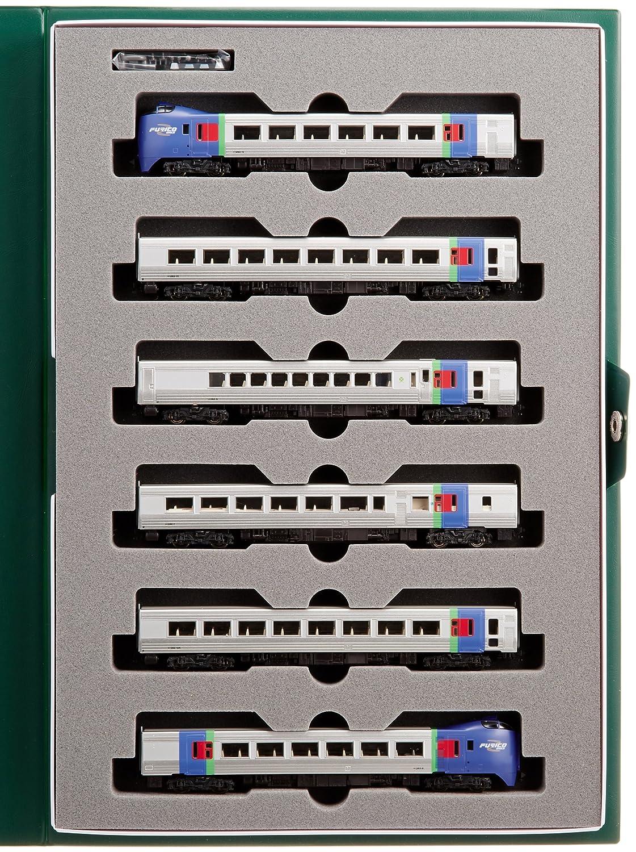 KATO Nゲージ キハ283系 スーパーおおぞら 基本 6両セット 10-476 鉄道模型 電車   B0003JXN4S