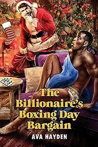 The Billionaire's Boxing Day Bargain (2017 Advent Calendar - Stocking Stuffers)
