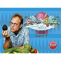 Good Eats Season 13