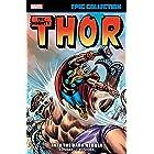 Thor Epic Collection: Into The Dark Nebula (Thor (1966-1996))