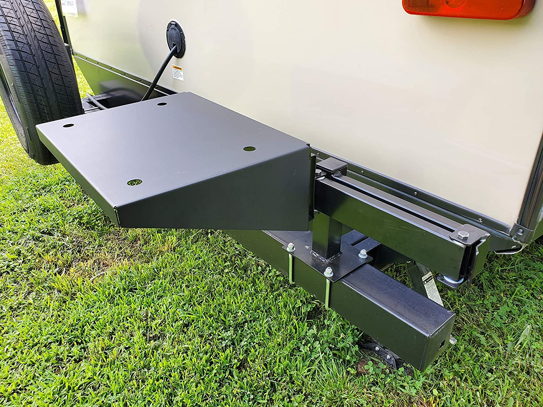 Fleming Sales 61119 Bumper Arm Table