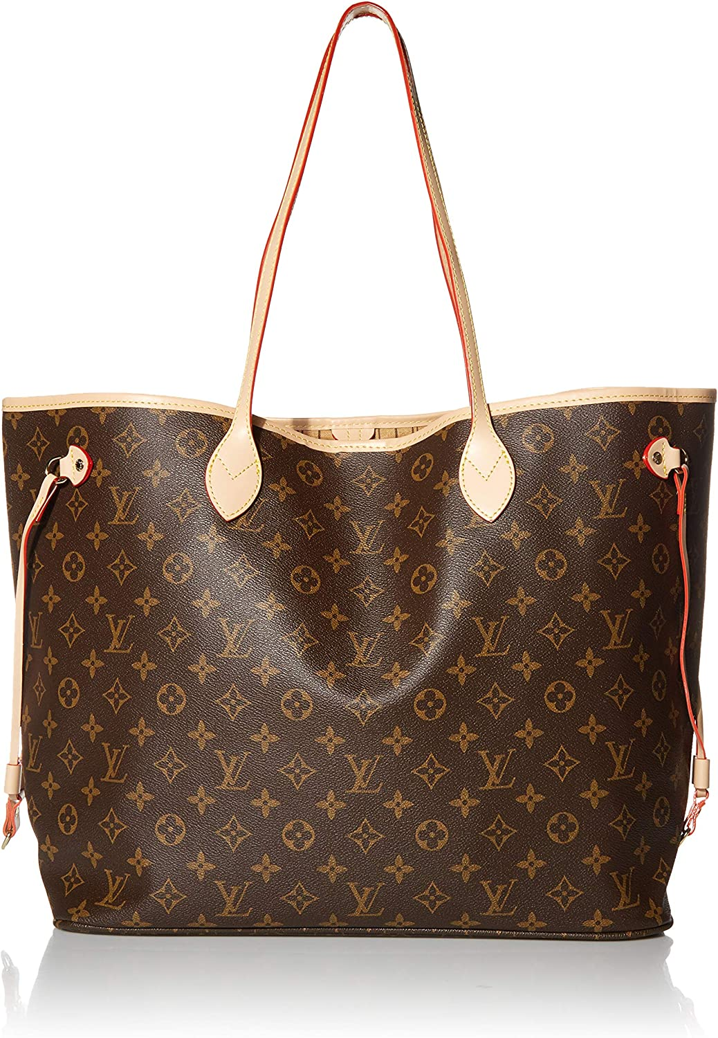 Louis Vuitton Neverfull MM Monogram Bags Handbags Purse