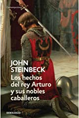Los hechos del rey Arturo y sus nobles caballeros (Spanish Edition) eBook Kindle