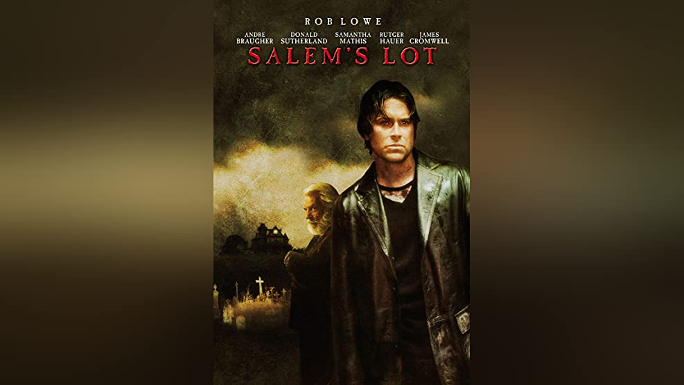 Salem's Lot: The Miniseries (2004)