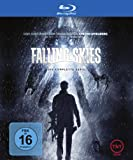Falling Skies - Die kompletten Staffeln 1-5 (exklusiv bei Amazon.de) [Blu-ray] [Limited Edition]