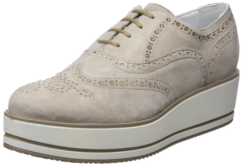 IGI&Co DBL 11422, Zapatillas para Mujer 41 EU|Gris (Taupe 22)