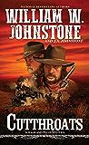 Cutthroats (A Slash and Pecos Western Book 1)
