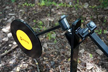 Amazon.com : Viking Solutions VS-VPT610 Pistol Target 6