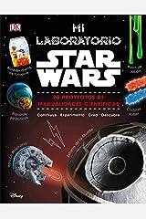Mi laboratorio Star Wars: 20 proyectos de manualidades científicas (Spanish Edition) Hardcover
