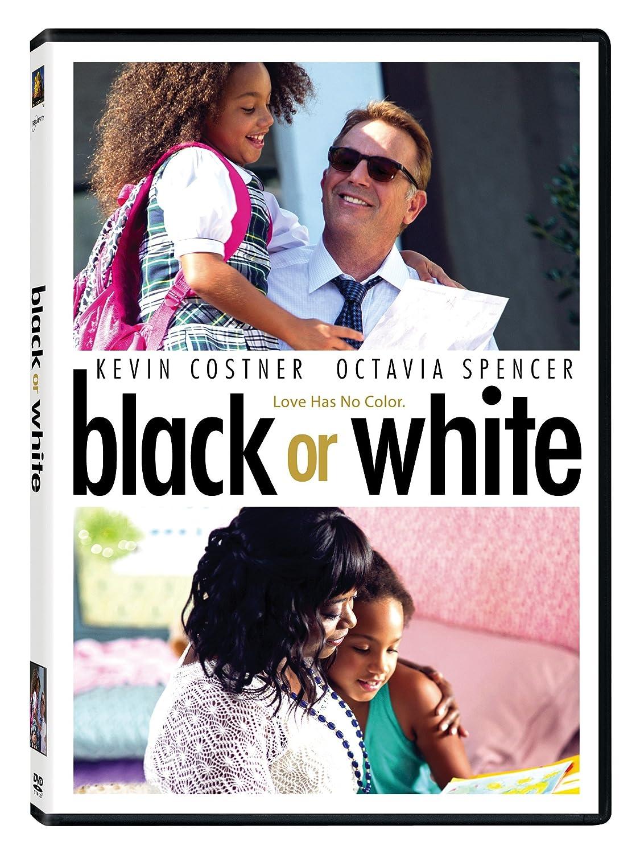 Black Or White Movie 2015