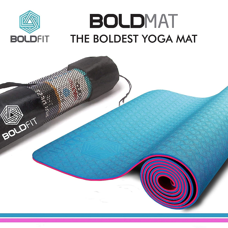 Boldfit Yoga ma