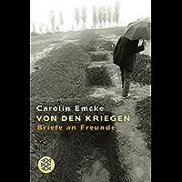 Von den Kriegen: Briefe an Freunde