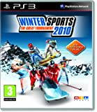 [Import Anglais]Winter Sports 2010 The Great Tournament Game PS3