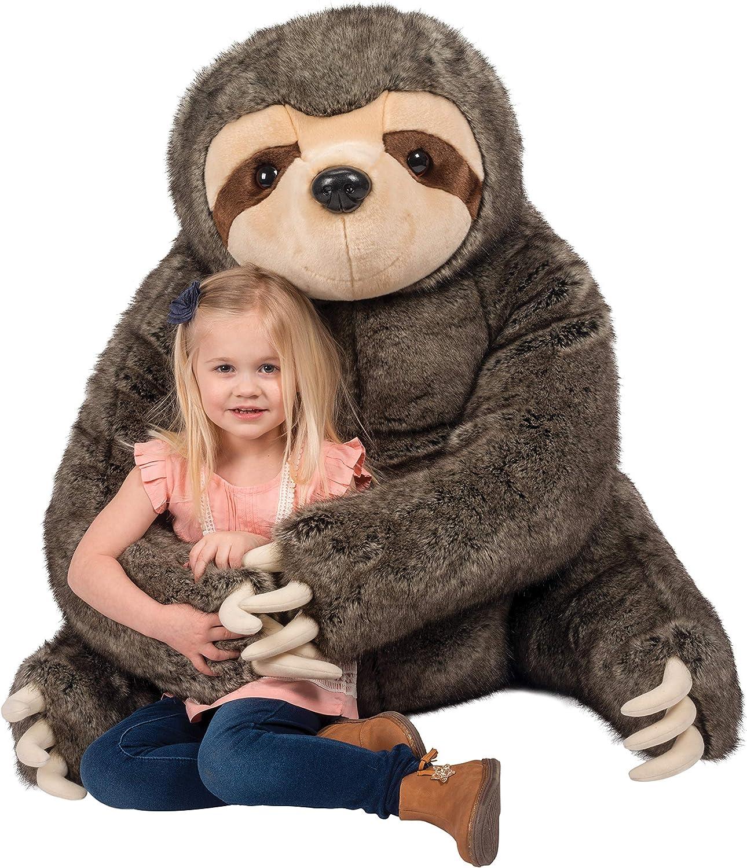 Sloth Soft Plush Toy GIANTJUMBO 30