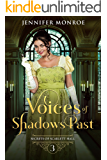Voices of Shadows Past: Secrets of Scarlett Hall Book 3